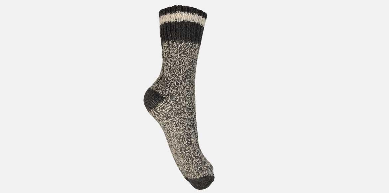Rak sokker